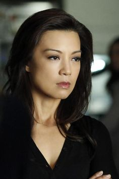 Melinda May || AOS 2x11 Aftershocks || 666px × 1,000px || #promo