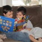 Partnered Reading Tutorial for Getting Reluctant Readers to Read