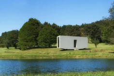 UCHI - Módulo Habitacional