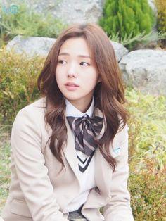 Korean Actresses, Korean Actors, Actors & Actresses, Korean Beauty, Asian Beauty, Chae Soobin, Young And Beautiful, Beautiful Women, Blind Girl