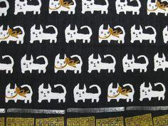 kiyohara cats