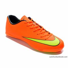 00cb5d42f0c Nike Mercurial Victory X IC Orange Fluorescent Green  61.99. Orange  Superfly · Nike Mercurial Superfly 4 Yellow · 2014 World Cup Nike  Hypervenom Phantom FG ...