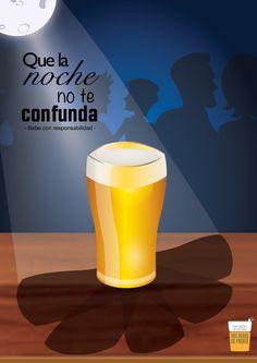 Pieza para el concurso 2014 de #undedodeespuma @Cervecear