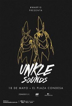 UNKLE SOUNDS