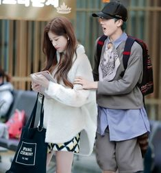 Ulzzang Couple, Na Jaemin, Young Couples, Yoga Routine, Ji Sung, Nct Dream, Sailing Ships, Besties, Babe