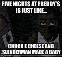 FNAF meme 3 by 211darkness on DeviantArt