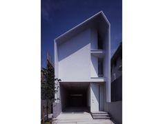 milligram architectural studio / Kakinokizaka