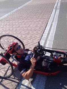 RealDeal rider Mark Ledo Gear S, Cool Bicycles, Road Bike, Mountain Biking, Baby Strollers, Cycling, Helmet, Trends, Fitness