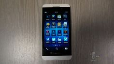 BlackBerry Z10 beautiful Color White - http://www.bbiphones.com/bbiphone/blackberry-z10-beautiful-color-white-2