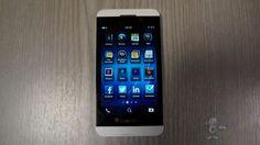 BlackBerry Z10 beautiful Color White - http://www.bbiphones.com/bbiphone/blackberry-z10-beautiful-color-white-2