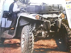 CAN AM LINQ 12 GAL 45L CARGO BOX  715001936 *** For more information, visit image link.