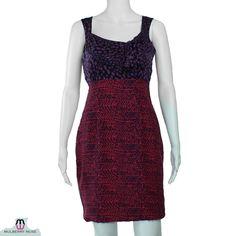 Jessie Side Tie Sweetheart Dress