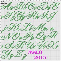 L'angolo di Malù 4