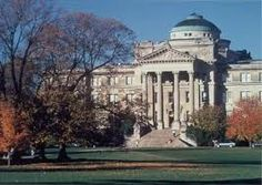 Curtiss Hall - ISU Campus ... Where we first met :-)