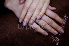 Manicure hybrydowy by La premiere  #manicure hybrydowy #paznokcie #nails
