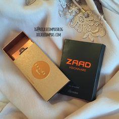Dicas e Compras: Novas fragrâncias de O Boticário: Elysée e ZAAD