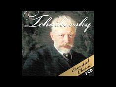 Happy Birthday Tchaikovsky