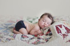 Sheila Ybarra Photography | Caleb 3 Months Old | San Antonio Child Photographer