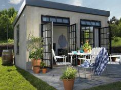 10 fina friggebodar – smarta lösningar | Leva & bo | Inredning, tips om möbler, trädgård, heminredning, bygg | Expressen