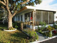 Twin Lakes Park Mobile / Manufactured Home in Clearwater, FL via MHVillage.com
