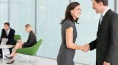 Donne, carriera e linguaggio non verbale