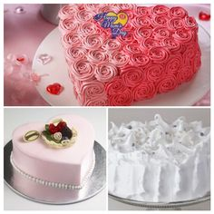 Mother's Day Cakes your Mom will love