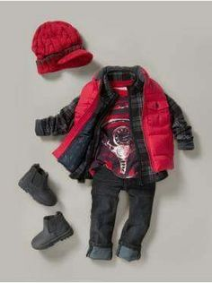 12 mejores imágenes de Outfits Niños  569fc5a8c995