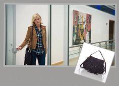 "Annie Handbags ""Helius"" satchel on HBO's Billions."