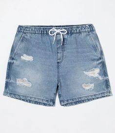 Short Jeans, Bellatrix, Jean Shorts, Women, Fashion, Women Shorts, Mens Boardshorts, Templates, Outfits