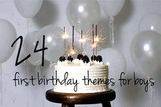 boys 1st birthday party ideas | boy s first birthday ideas you will love nautical first birthday party ...