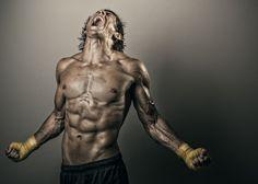 Photo Strength by Kurt Forschen on 500px