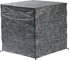 Star Trek Borg Cube Giant Floor Standing Paper Light >>> Check out the image by visiting the link.