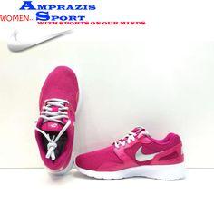 free shipping 7aa27 ecd09 Women Nike Kaishi. Summer edition.  papoutsia  nike  kaishi  sneakers  (Fllow us on Instagram   Amprazis Sport or Facebook  Amprazis Sport for  more shoes and ...