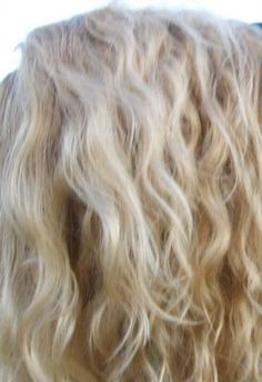 Home remedies to lighten hair