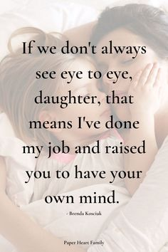 100+ Daughter Quotes, Sayings And Poems You'll Love |