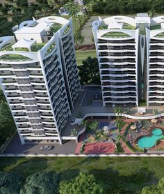 Rajhans Zion has some of the exquisite amenities as in  •Exclusive 4 BHK homes with all inclusive luxuries •3-tower residential complex •Two flats per floor