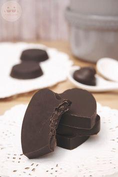 Tu medio cupcake: Bombones de Nutella #bombones #nutella #chocolate
