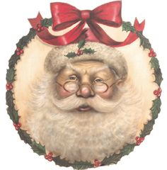 Wooden Christmas decorations pictures and Sanat Claus wallpapers<br> Christmas Clipart, Christmas Paper, Christmas Projects, Christmas Photos, Vintage Christmas, Christmas Wreaths, Merry Christmas, Xmas, Religious Wallpaper