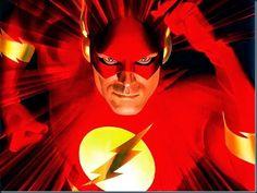 El Cine de Superheroes: ¿Flash estará en Batman v Superman: Down Of Justic...