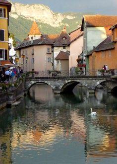 in Annecy-le-Vieux, Haute-Savoie