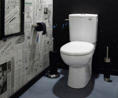13 best décorer vos toilettes images on pinterest toilets