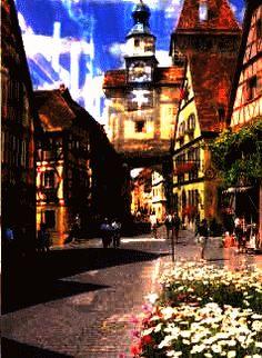 Rothenburg im Harz