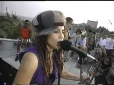What´s Up - 4 Non Blondes (live) 70s Music, Music Love, Rock Music, Blues Music, Dance Videos, Music Videos, Non Blondes, Losing My Religion, Boogie Woogie