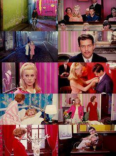 Les parapluies de Cherbourg (1964) directed by Jaques Demy