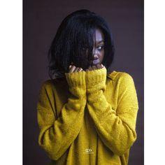 Scary, sweater, yellow, girl #cpixphotography #nikon