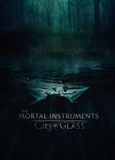city of glass, poster, gif, really awesome this one,