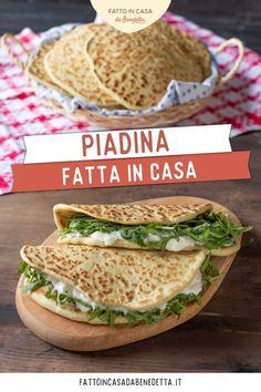 Cooking Recipes, Healthy Recipes, Biscotti, Italian Recipes, Recipies, Good Food, Food And Drink, Bread, Tater Tots