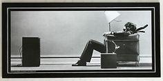 Bild Kunstdruck Steve Steigmann Blown Away Fotokunst mit Rahmen -35% +SALE+