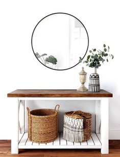 Boho Living Room, Home And Living, Simple Living Room Decor, Loving Room Decor, Living Room White Walls, Living Room Wall Ideas, Loving Room Ideas, Living Room Plants Decor, Living Room Mirrors