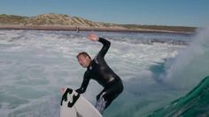 Taj Burrow Is Enjoying The Retired Life in West Oz #surfing #extreme #sports